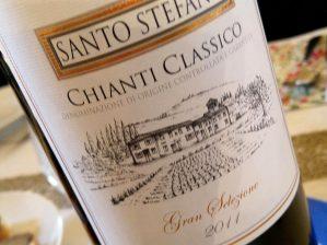 Gran Selezione 2011 - Santo Stefano